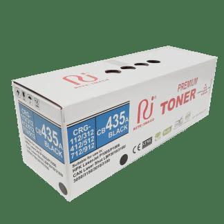 Hp premium 35A compatible toner cartridge