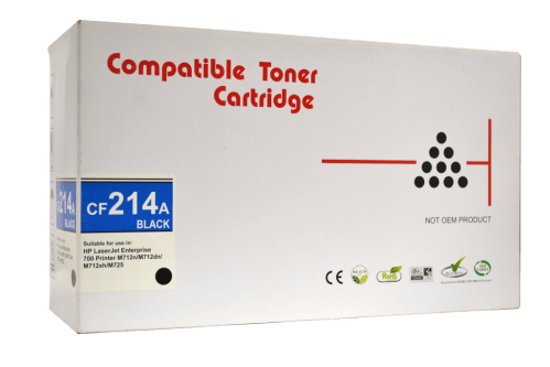 Rite Image 14A - CF214A Hp Compatible Toner Cartridge