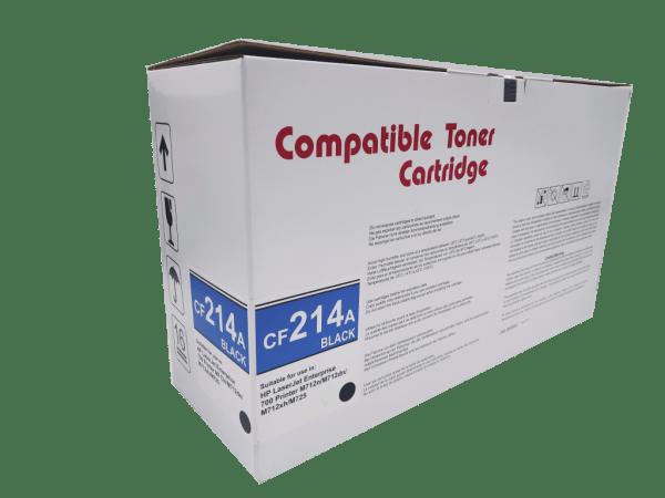 Hp premium 14A compatible toner cartridge