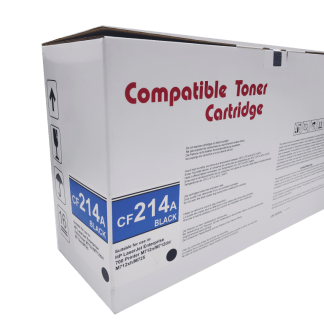 Hp premium 14A compatible toner cartridge