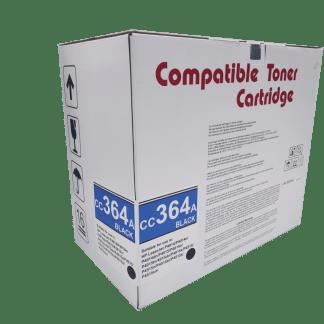 Hp premium 64A compatible toner cartridge