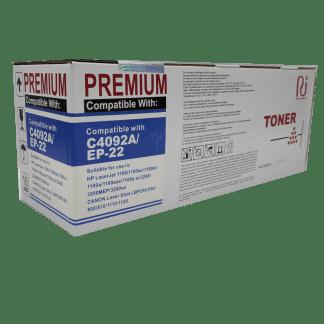 Hp premium 92A compatible toner cartridge