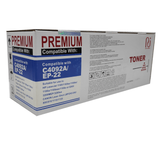 Hp premium 92A compatible toner cartridge