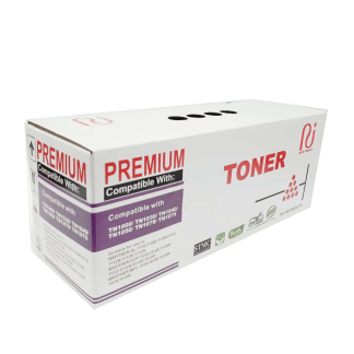Brother premium TN1000 compatible toner cartridge