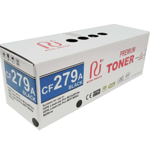 Hp premium 79A compatible toner cartridge