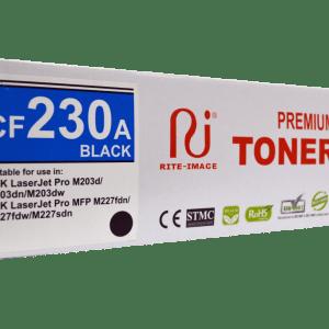 Rite Image Premium Compatible Toner Cartridge HP CF230A