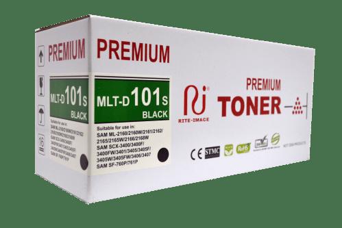 Rite Image Premium Compatible Toner Cartridge Samsung MLT-D101s