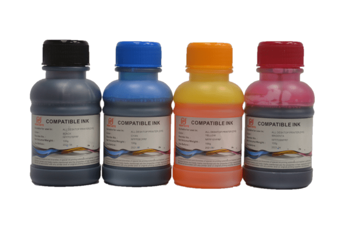 Print-Rite Printer refill ink 100 ml Compatible