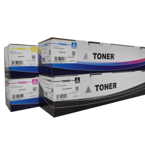 Konica Minolta TN611 compatible toner cartridge