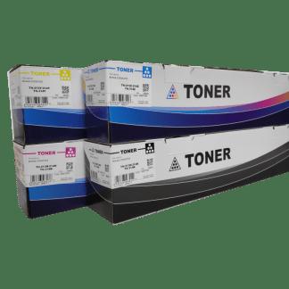 Konica Minolta TN213 compatible toner cartridge