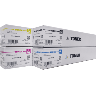 Konica Minolta TN216 compatible toner cartridge