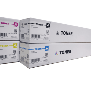 Ricoh MPC 2003 compatible toner cartridge