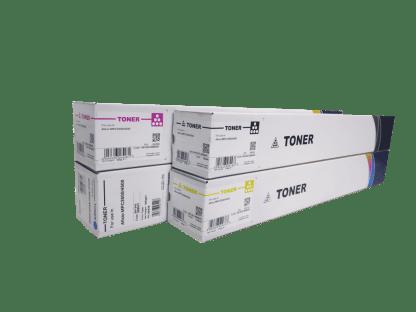 Ricoh MPC 3500 compatible toner cartridge