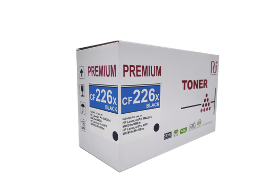 Hp premium 26X compatible toner cartridge