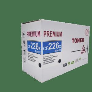 Hp premium 26X compatible toner cartridge