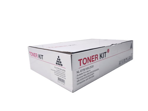Kyocera Mita TK2530 Compatible toner cartridge