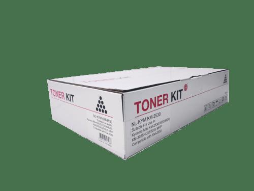 Kyocera Mita TK2530 Compatible toner cartridge