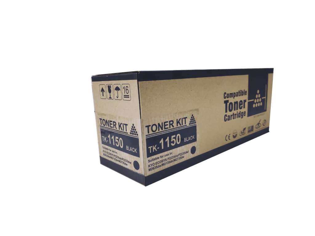 Kyocera Mita TK1150 Compatible toner cartridge