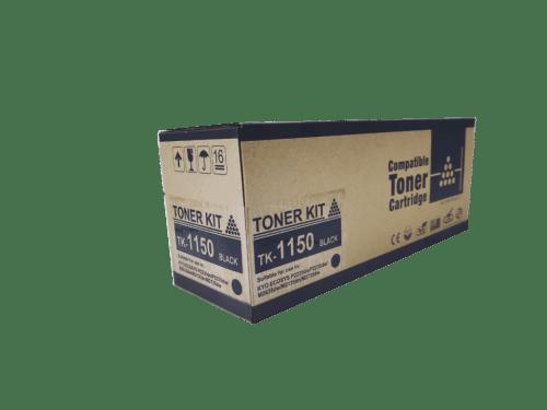 Kyocera Mita TK1150 Compatible toner cartridge