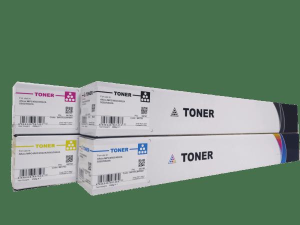 Ricoh MPC 4502 compatible toner cartridge