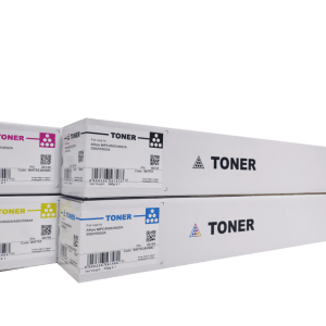 Ricoh MPC 4502 compatible toner cartridge