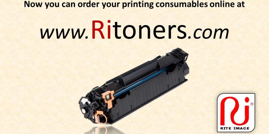 Order Premium Compatible Toner Cartridges in Dubai at RiToners.com