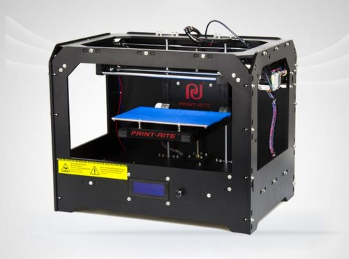 Colido 2.0 3d printer
