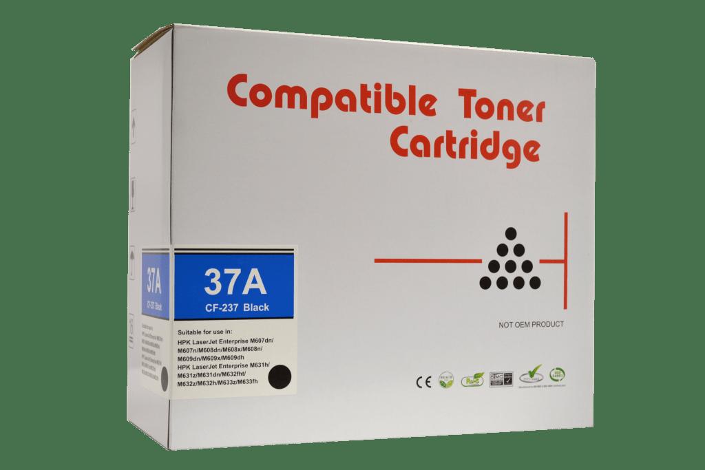 Hp CF237A Compatible Toner Cartridge