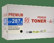 Hp CF287A Compatible Toner Cartridge