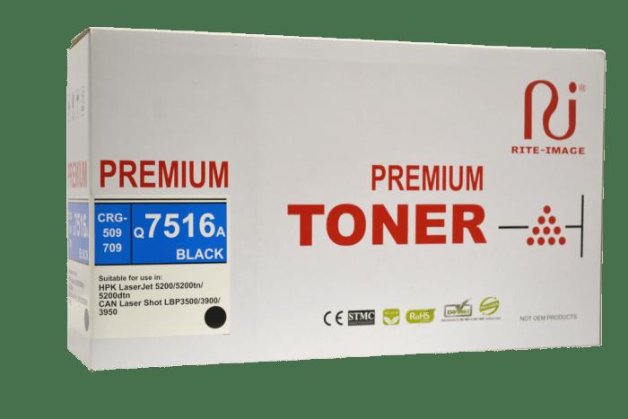 Hp Q7516A Compatible Toner Cartridge