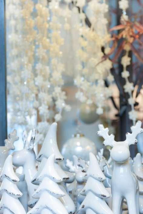 keraminės skulptūrėlės