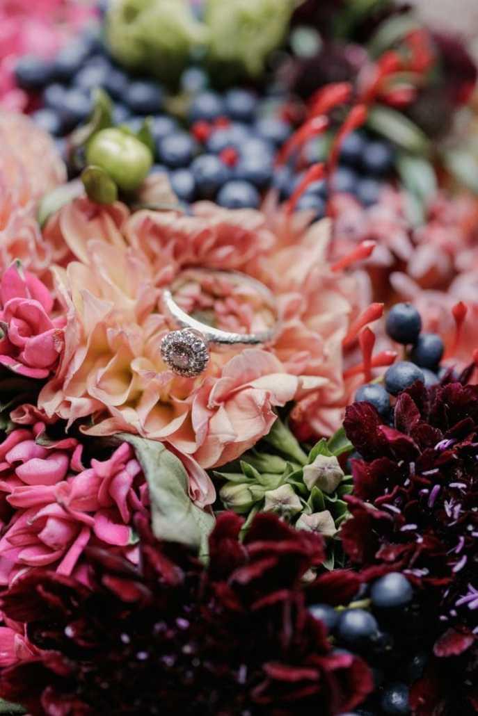 Rugilės ir Tomo vestuvių žiedas