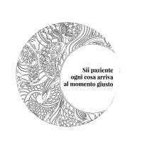 Sii paziente ....