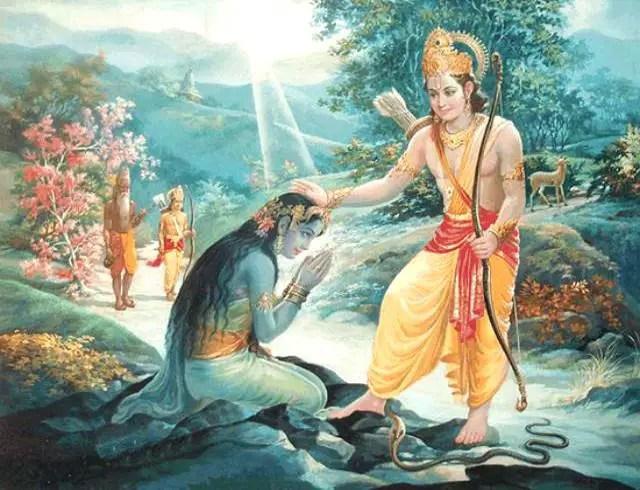 Curses in Indian mythology – Indian Mythology