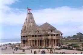 Somnath Mandir - Jyotirlinga