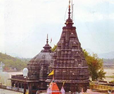 Vishnupad Mandir at Gaya