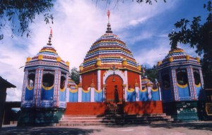 Rajrappa temple of Maa Chinnamastika