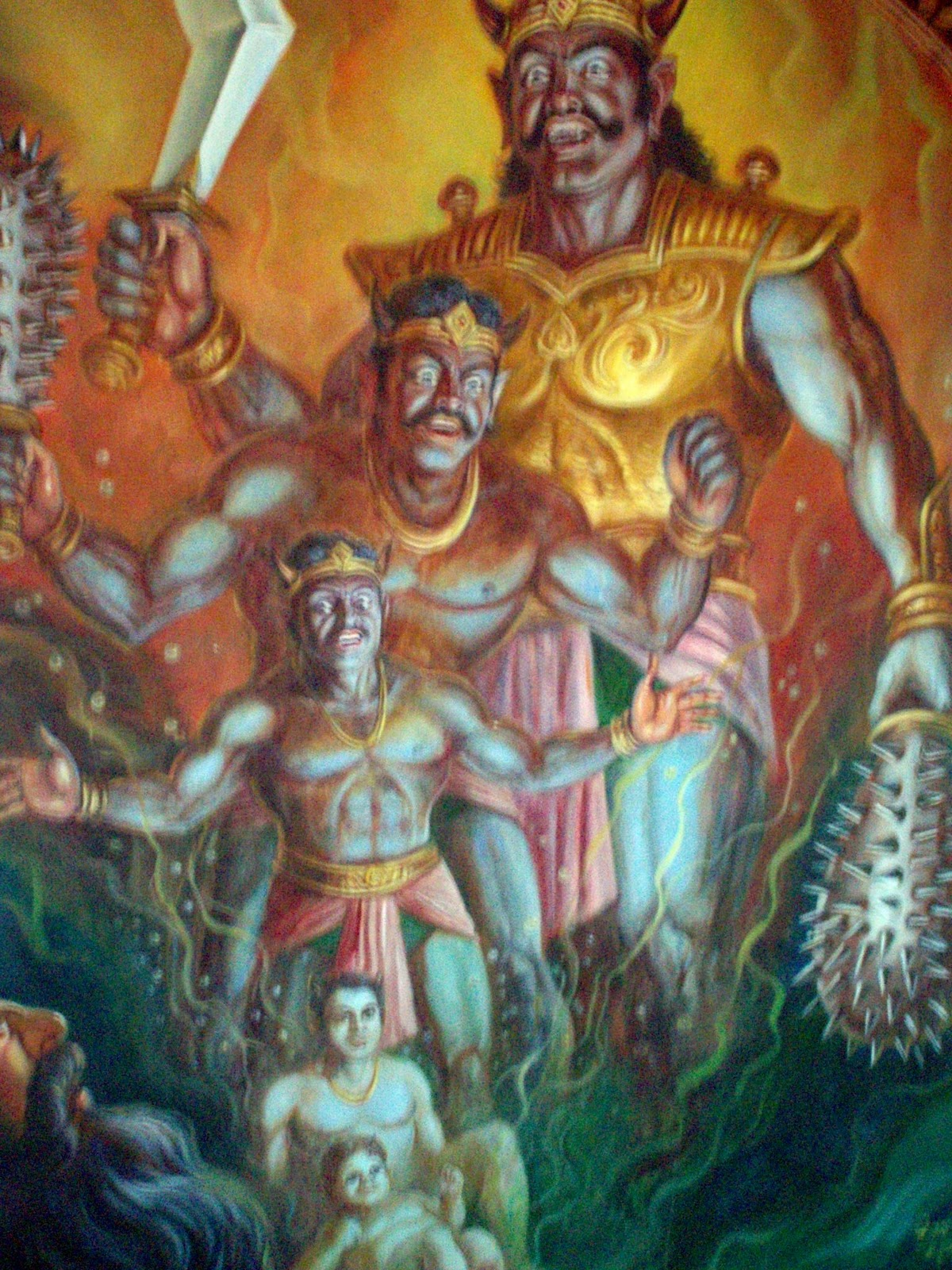 The story and boon of Tripurasura | Indian Mythology