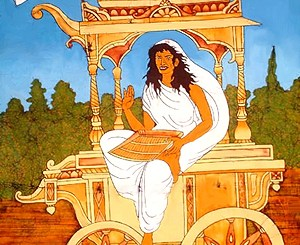 Alakshmi