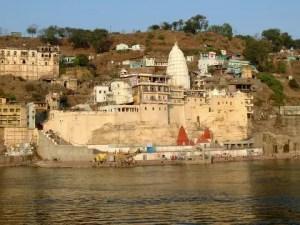 Omkareshwar Temple