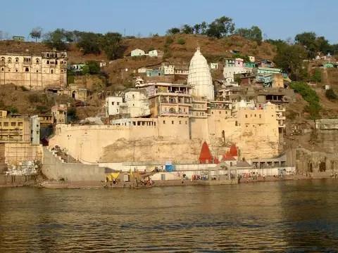 Omkareshwar Jyotirlinga – Lord Shiva | Indian Mythology