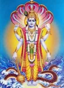 Shri Vishnu