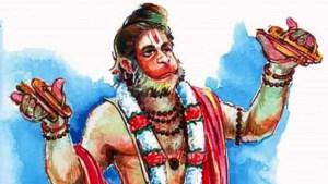 Bhakt Hanuman