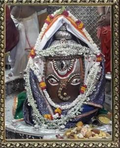 Mahakal Shringar 10 May