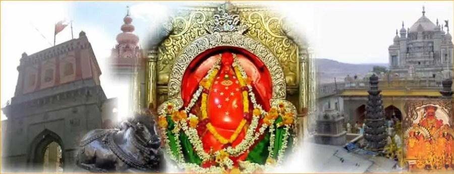 Moreshwar Temple