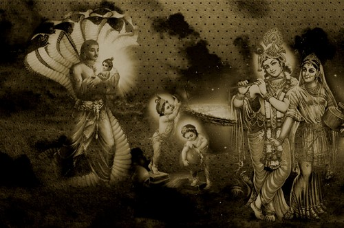 21 Unknown Facts About Lord Krishna