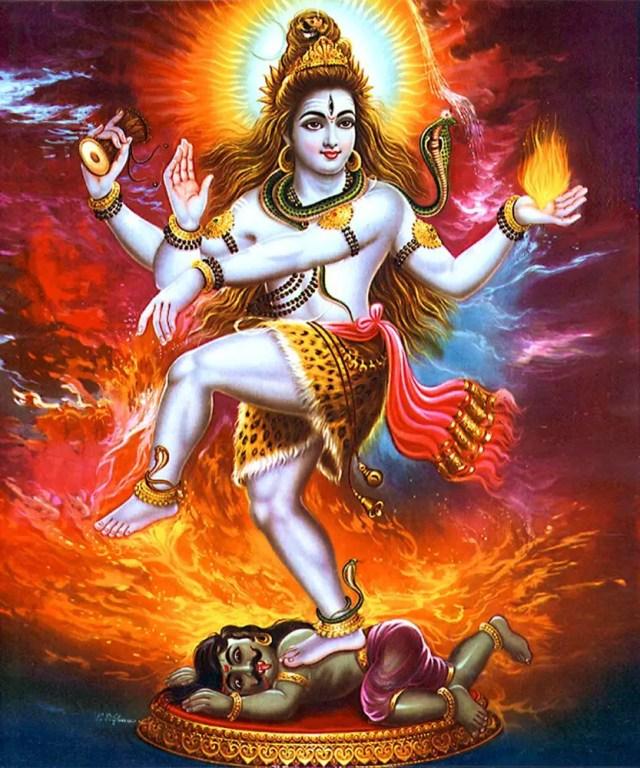 Lord-Nataraja