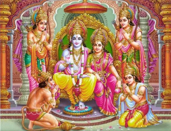 Ramayana facts | Indian Mythology