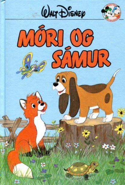 Móri og Sámur