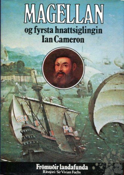 Magellan og fyrsta hnattsiglingin